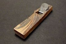 Japanese hand planes