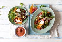 Salads / Summer Fresh