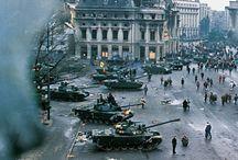 1989 Romania