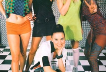 The Spice Girls♡