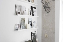 Interiors | Study
