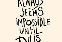 ... Motivation