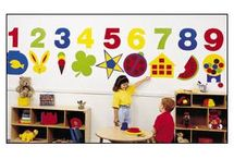 Teaching Class Decor