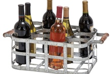 Wine Holder / by Joyce Schilling-noel