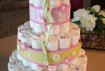 mrs wilson baby shower ideas / by Meredith Love