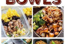 healthy food for school