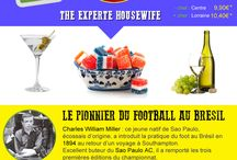 Infographie #Coupe du Monde #WorldCup / Infographie coupe du monde, football, FIFA, WorldCup, Foot, supporter, bobo bio, charles william miller, France 98, Pickles, Carton rouge, TopDrive, www.TopDrive.fr, Drive, supermarché, courses,