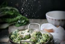 Food/restaurant photography