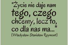 Ciekawe Cytaty itp ;)