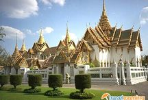 thailand / Thailand, officially the Kingdom of Thailand, formerly known as Siam, is a country located at the centre of the Indochina peninsula in Southeast Asia.