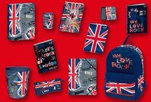 Union Jack by Quo Vadis