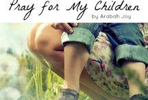 Prayers/faith