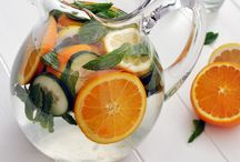 Living Healthy / Recipes & tips to aid in living a healthy lifestyle.