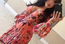 Vizyon için hamile kıyafetleri