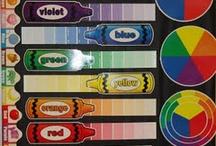 KIDS   Study Colors