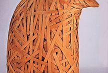 sculpture / by Macksi Warner