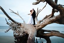 Gunther and Jackie wedding ideas / Ideas for photographic style for the wedding pictures