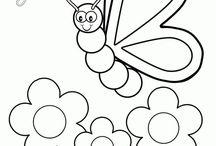 Tegning å barn