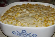 recipes- side dishes