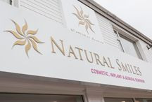 Natural Smiles, Leicester / Our work with Dr Bhavnish Waghela BDS, MFGDP, RCS, the owner of Natural Smiles in Leicester, tackled the issue of nervous dental patients. She briefed MPL Interiors to create a front-of-house that was calm and serene, designed to put people at ease as soon as they arrive.