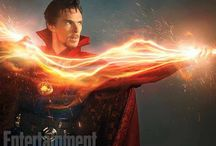 ~*~*~Doctor Strange~*~*~ / All Things Benedict Cumberbatch