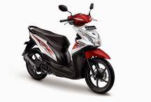 Honda BeAT eSP Sporty FI / Harga Promo Terbaru Dealer Resmi Kredit Motor Honda BeAT eSP Sporty FI Wilayah Jakarta, Depok, Tangerang dan Bekasi.