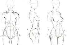 Tooning : Body