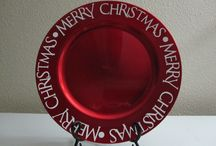 Christmas ideas / by Debbie Penhale