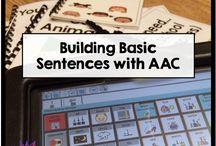 Speech Tx: AAC