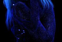 John Poppleton .... Black Light / Eerie and Amazing Art