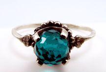 Jewelry  / by Leah Lopez