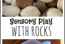 Sensory Experiences / by TNReggioStudyGroup Tennessee