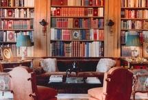 My Library / by Amanda Shockey