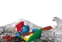 Meine Wasserwelt / Kanu - Kayak ... und warum es am und im Wasser so schön ist!
