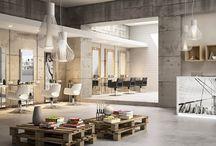 Concept - Salon de Coiffure
