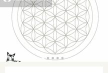 Sacred Geometry Symbols-Spiritual Healing Meditative Art-Coloring Pages / Sacred Geometry Symbols-Spiritual Healing Meditative Energy-Coloring Page Printable-Geometric Pattern Print-INSTANT DOWNLOAD by @zebratoys