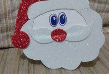 yeni yıl,Noel Baba, yılbaşı,kar❤⛄