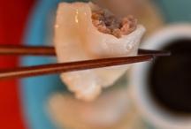 Food - Dumplings