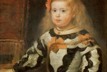Diego Velazquez / Spanish painter / by Cidalia Dempster