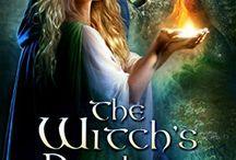 Fantasy Novels