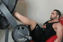 Fitness: Legs