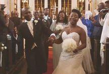 Wedding Instavideos / Excerpts from weddings captured by Bloomsbury Films