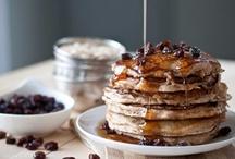 Breakfast!! / by Z Sloan