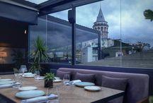 Simple İstanbul / Simple İstanbul http://www.gezginnerede.com/2016/08/13/simple-istanbul-sishane-galata/