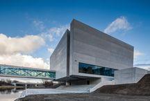 polska architektura