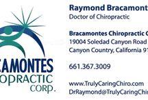 Local Santa Clarita businesses