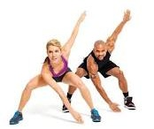 Insanity Training / Special cardio training based on traditional excersises.