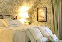 Bedrooms / by Kelley Proxmire