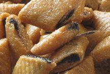 TUNESISCH ETEN /// TUNISIAN FOOD