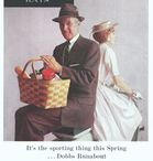 Clothing / Magazine Advertisements featuring Clothing! Enjoy these vintage ads! And remember to visit www.magazine-advertisements.com to view, download, or print the Full-Size image! / by Advertisement Gallery